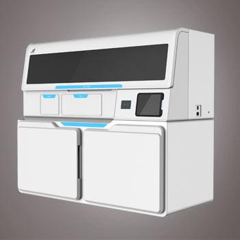 TCT液基细胞制片机