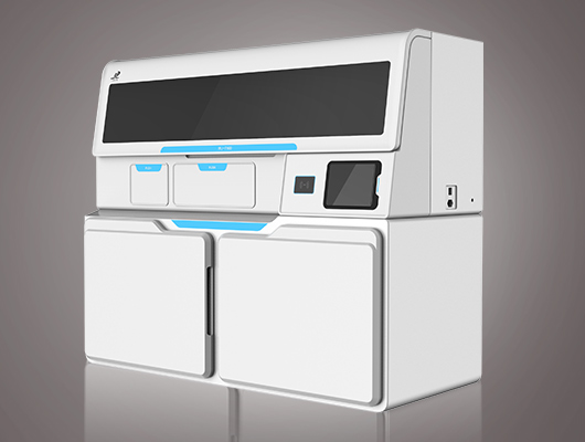 病理科引进全新液基细胞分析仪使女性更