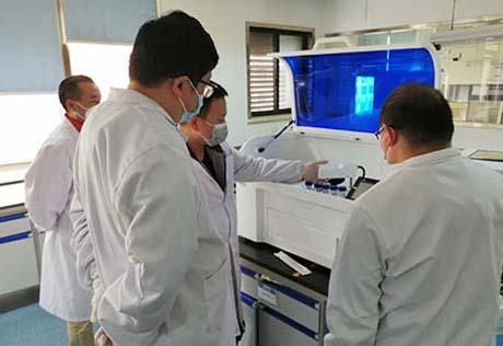 液基细胞TCT检查仪是筛查宫颈癌的仪器吗