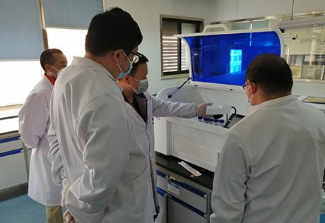 北京TCT液基细胞检测仪之两癌筛查