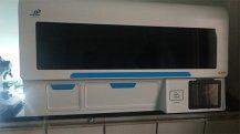 TCT厂家生产专业液基细胞制片机器检测宫